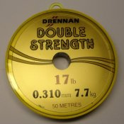 Fiskelina Drennan Double Strength 0,31 mm