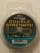 Drennan Double Strength 0.104