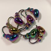 Myran Rainbow 4 mm